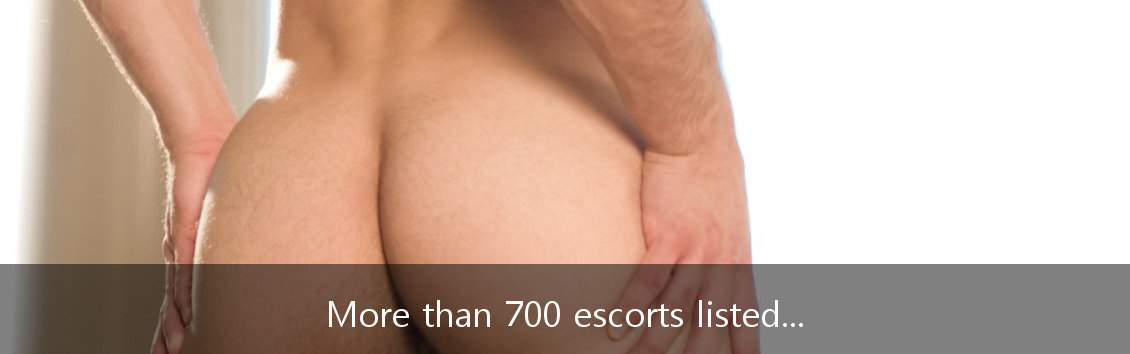 More than 700 escorts listed